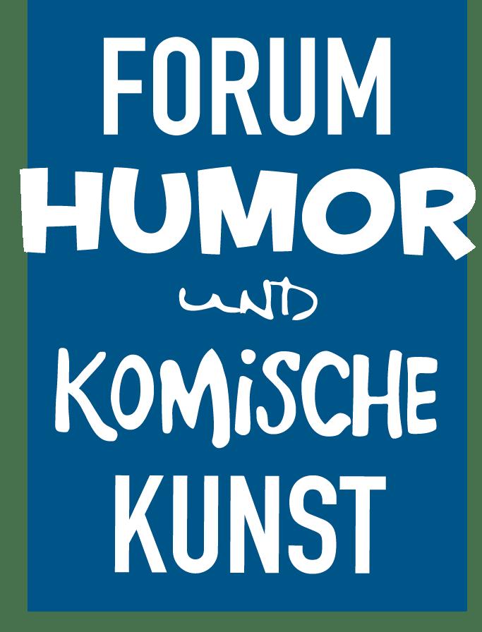 Forum Humor und Komische Kunst