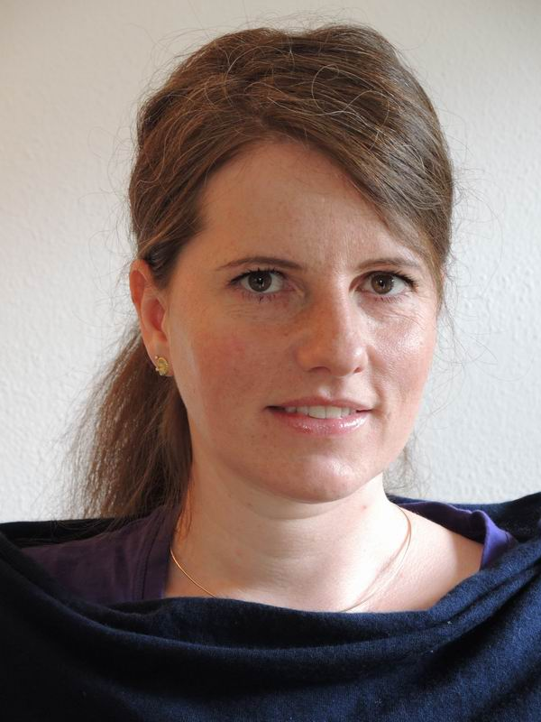 Mia Böddecker