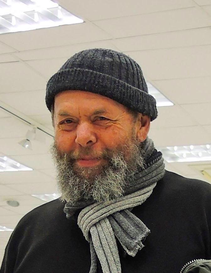 Gerd Sendelbach
