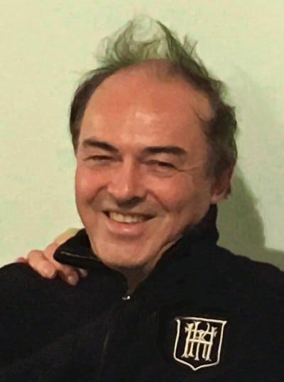 Rudi Hurzlmeier